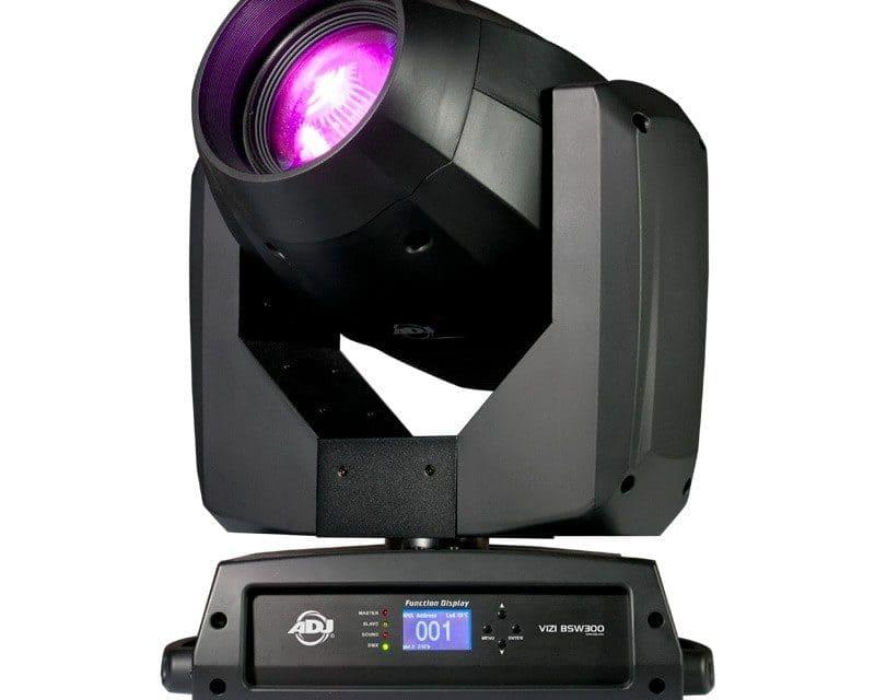 ADJ Vizi BSW 300