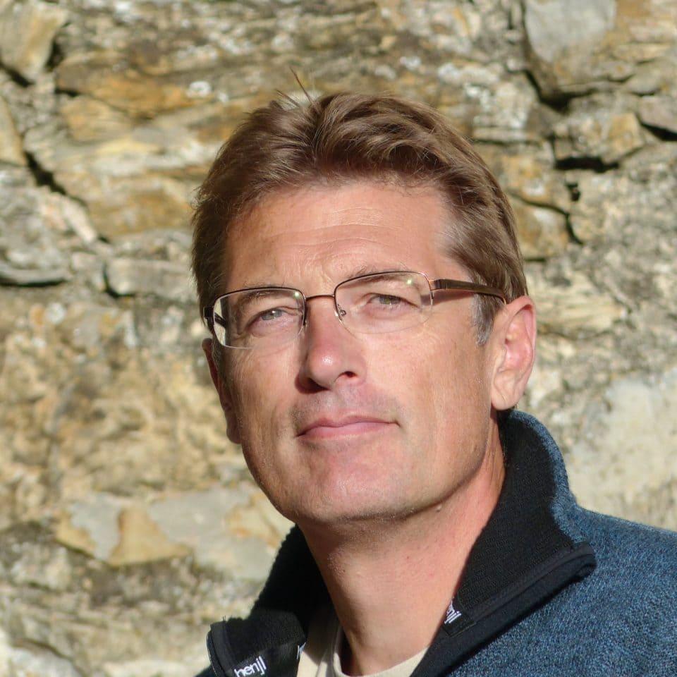 Éric Moutot