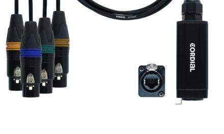 Adaptateurs sur Cable CAT