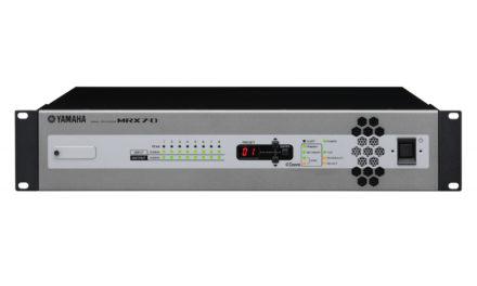 Yamaha MTX-MRX firmware update 3.0