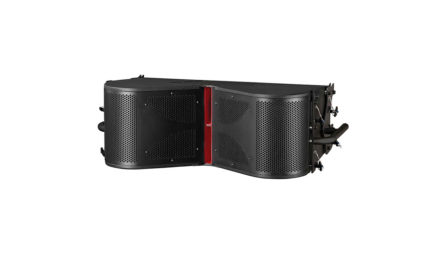 VOID Arcline 8 Line array