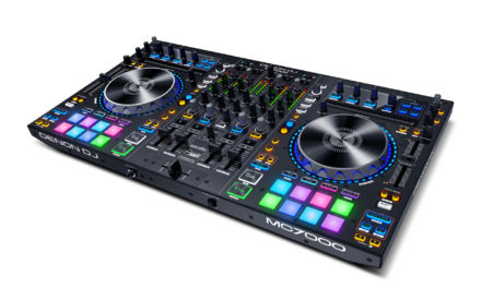 Denon MC7000 / Serato DJ