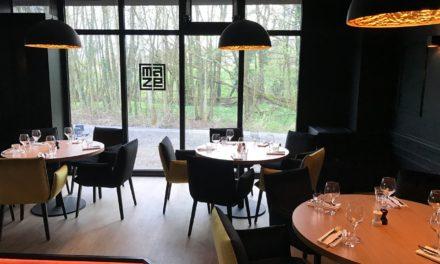 THE MAZE, premier lieu festif Lyonnais en CODA Audio