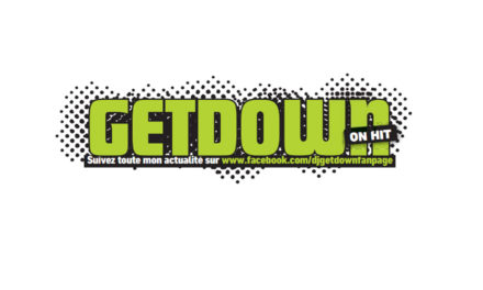 PLAYLIST // DJ GETDOWN