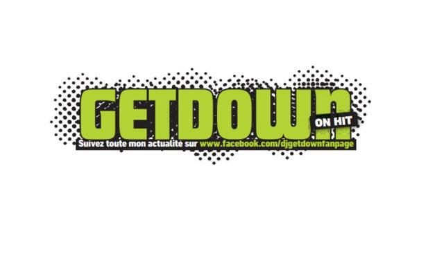 PLAYLIST // DJ GETDOWN