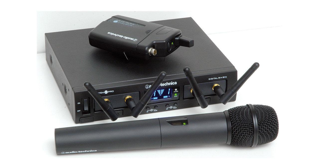 AUDIO TECHNICA SYSTEM 10 PRO