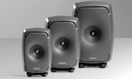 """THE ONES"" BY GENELEC"