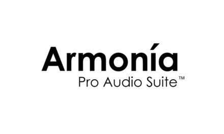POWERSOFT ARMONIA V2.10