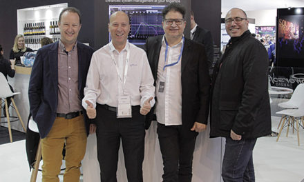 SEQUOIA AUDIO, DISTRIBUTEUR DE POWERSOFT EN FRANCE