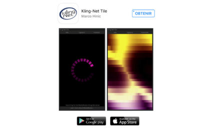 KLING-NET A SON APPLICATION