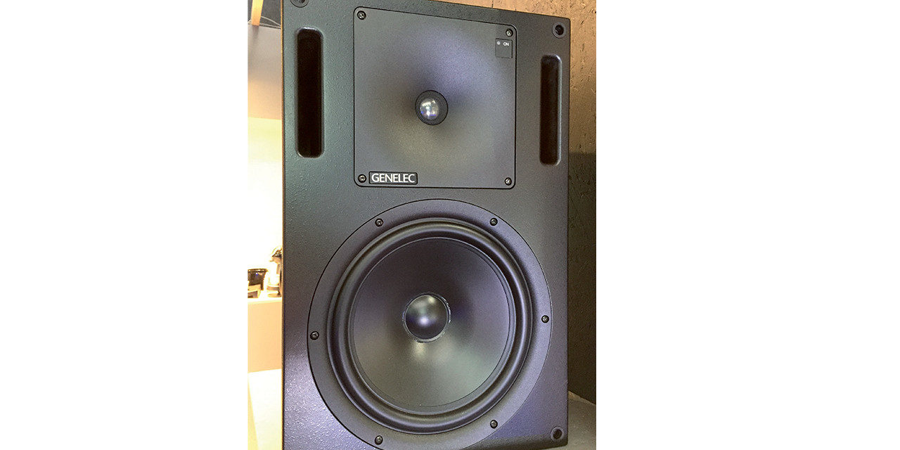 GENELEC : PLAY IT AGAIN SAM