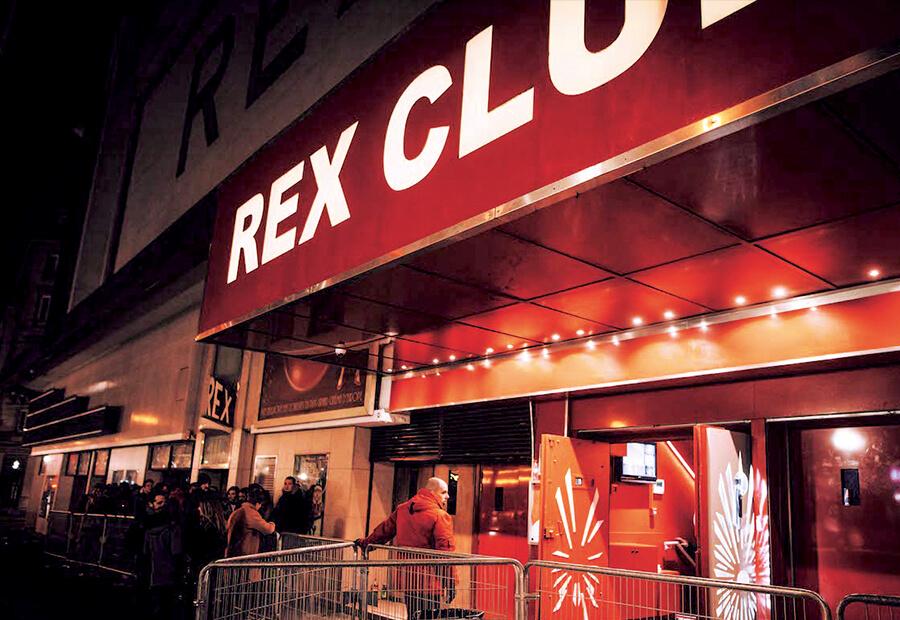 PARTENARIAT REX CLUB ET K-ARRAY : POUR L'AMOUR DU SON