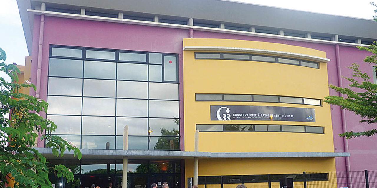 Salle Gramoun Lélé