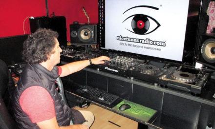 LA RADIO DES ANNÉES 1960 À 1990 EN LIGNE