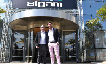 Salon Algam 2018