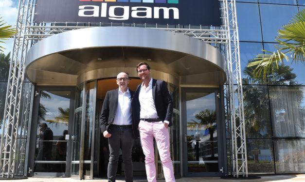 Salon Algam 2018