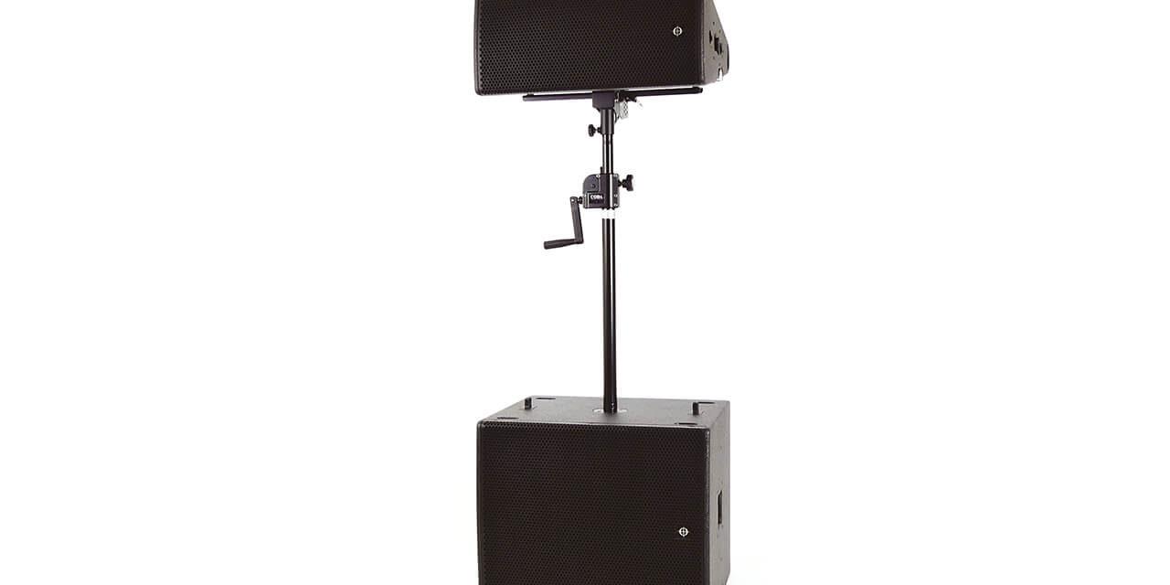 Système Coda Audio APS