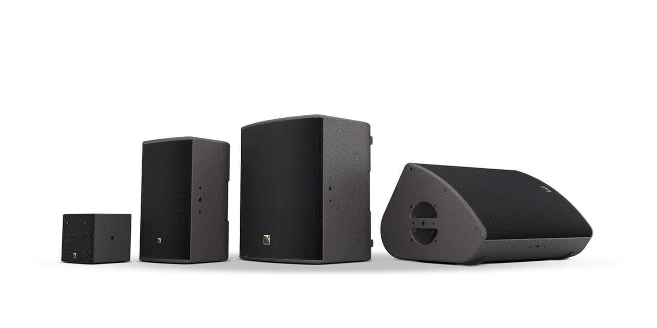 L-Acoustics Série X