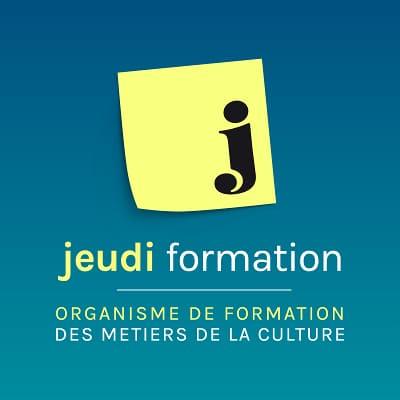 JEUDI FORMATION