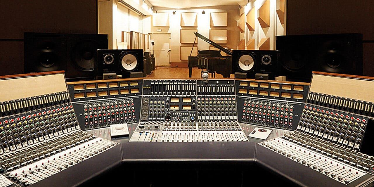 Studios Saint-Germain