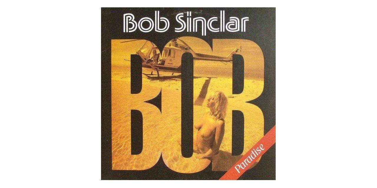 Bob Sinclar réédite son premier album