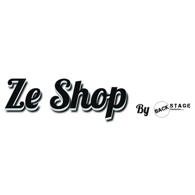 ZE SHOP BY BACKSTAGE