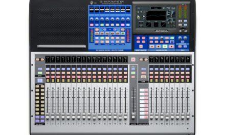Presonus StudioLive 'Generation III'