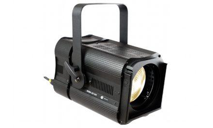 DTS : Scena LED 200