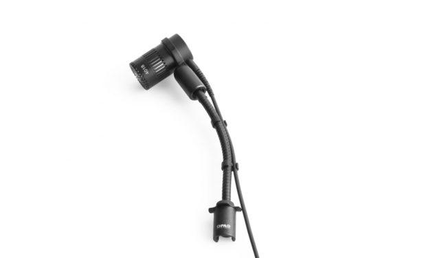 DPA MMP G, câble modulaire actif