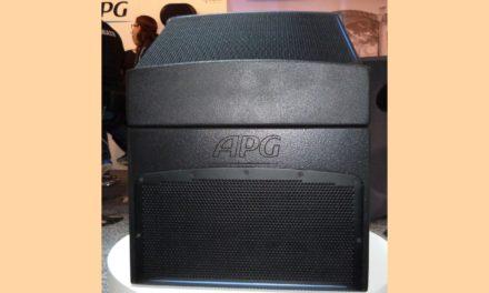 APG SB110, SB112, SB115-M2 et SC118