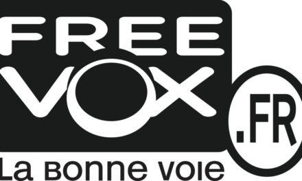 Offre d'emploi Freevox