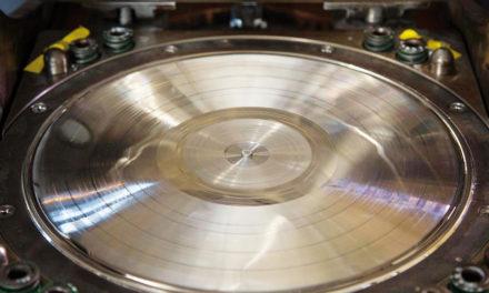 La fabrication des vinyles