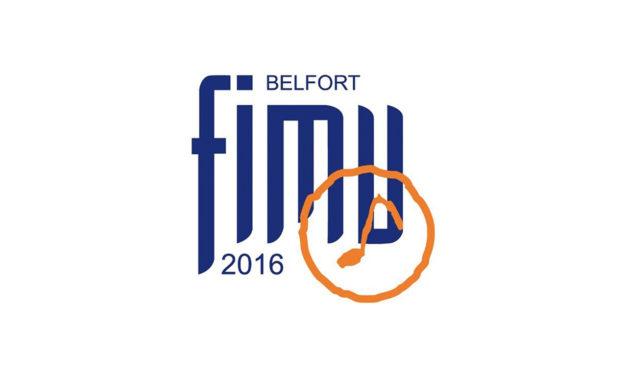Scène France Bleu du FIMU