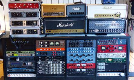 Studio Rec & Roll