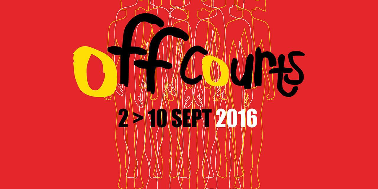 Festival Off-Courts Trouville