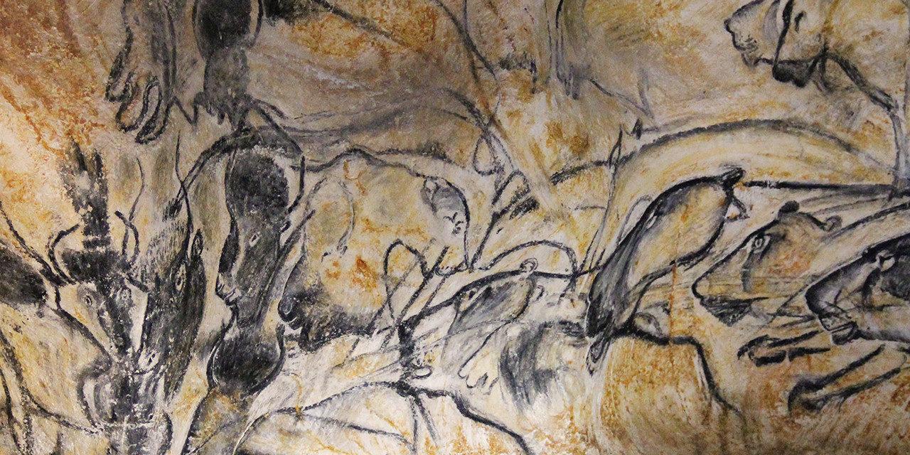 La Caverne du Pont d'Arc, Grotte Chauvet