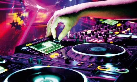 Le câblage des régies DJ