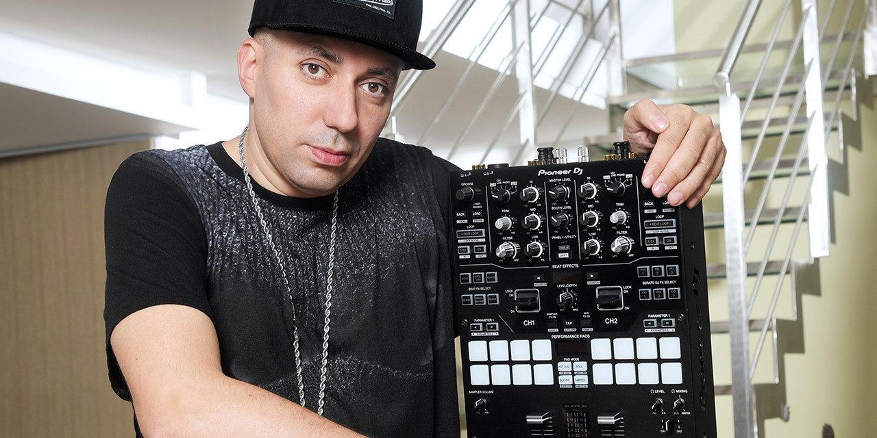 PIONEER DJM S9