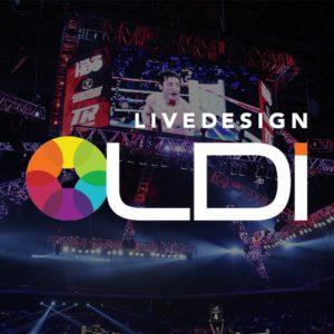 LDI livedesign