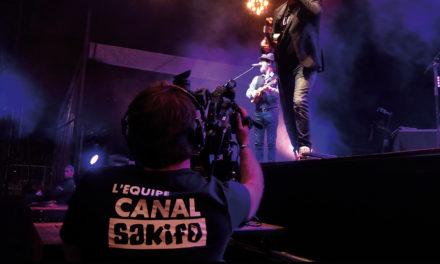 Sakifo Music festival