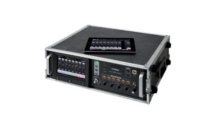 YAMAHA TF RACK