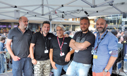 LE FESTIVAL RADIO FRANCE OCCITANIE 2017 À MONTPELLIER EN CODA AUDIO VIRAY