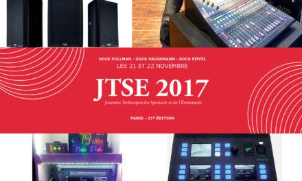 JTSE 2017