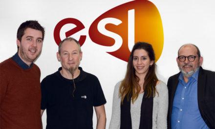 ESL reprend la distribution de GREEN HIPPO