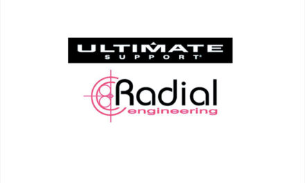 MIKE BELITZ ACQUIERT RADIAL ENGINEERING