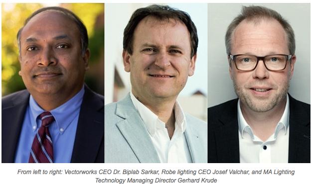 Trois leaders pour un nouveau format standardisé d'échange de données