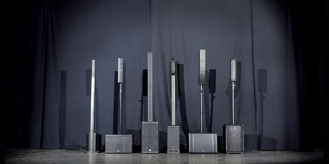 Six systèmes colonne à la une