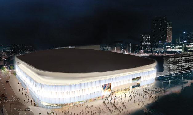 U Arena de Nanterre