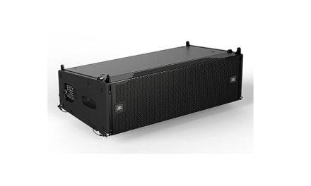 JBL A8, LA GAMME VTX S'AGRANDIT