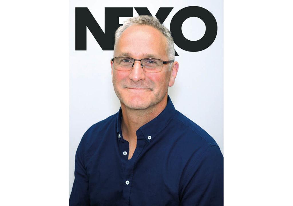 Stéphane Brocard Nexo